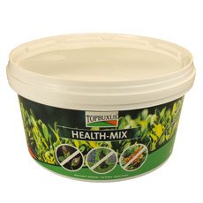 Topbuxus Health mix 40 tabs