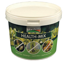 Topbuxus Health mix 100 tabs